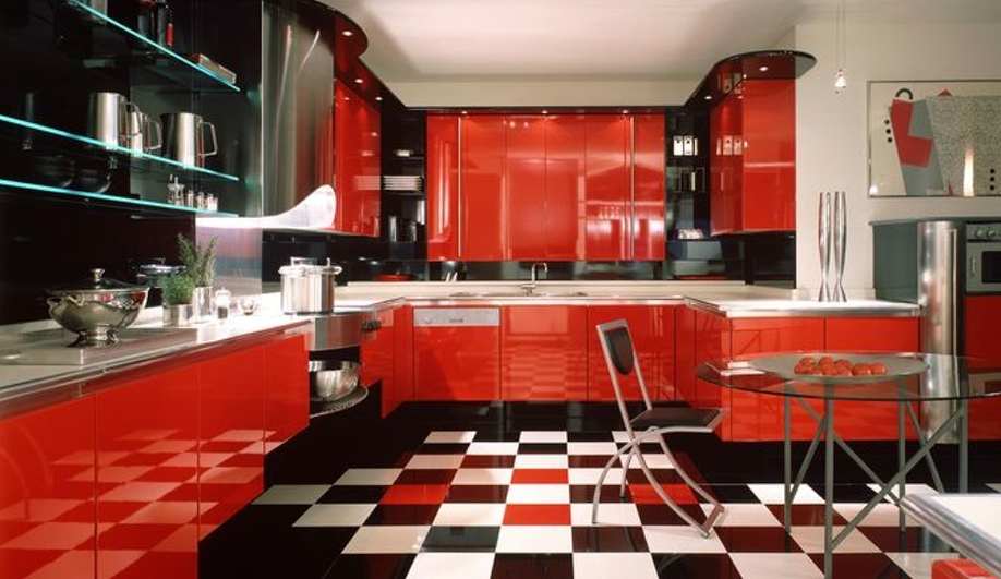 Poggenpohl Frankfurt 10 exceptional kitchens from the past 30 years azure magazine
