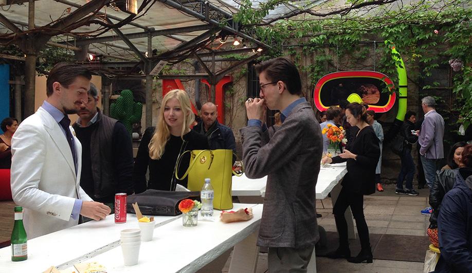 Milan Design Week 2015: What We Saw & Loved