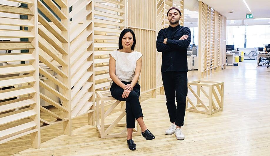 Toronto's Next Generation: MSDS Studio