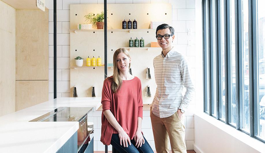 Toronto's Next Generation: Mason Studio