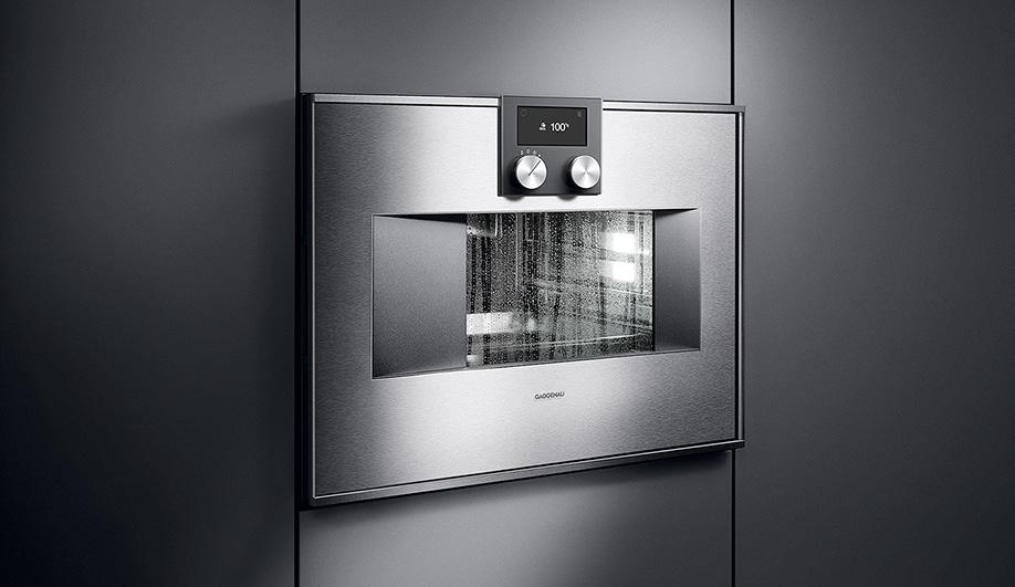 Combi-Steam Oven