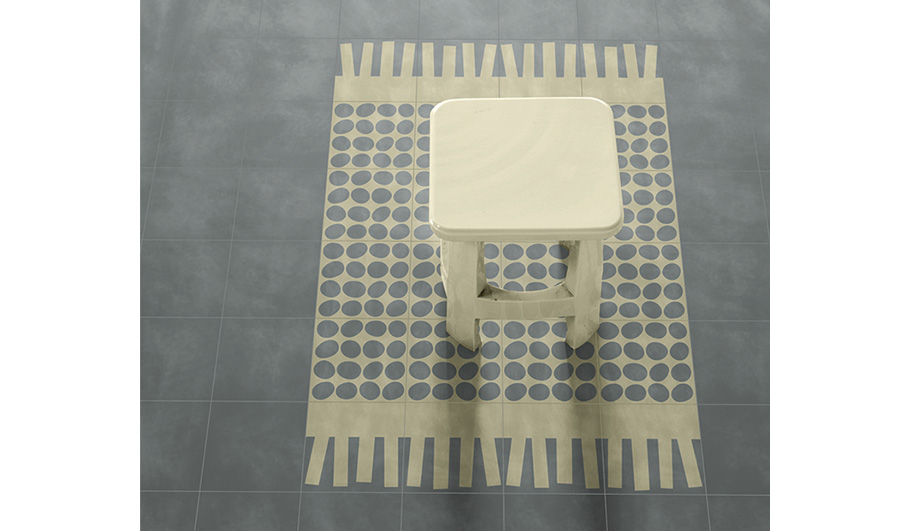 Paola Navone for Contemporary Cement Tiles