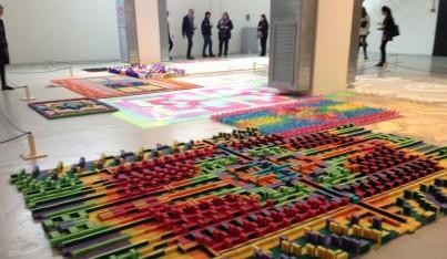 Carpet Magic at Ventura Lambrate in Milan