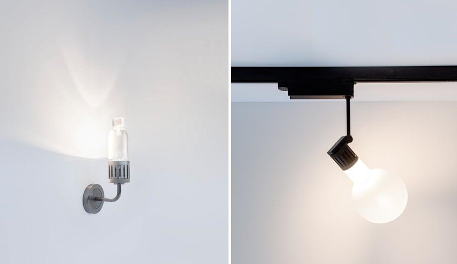 A Major Lighting Innovation at Viabizzuno
