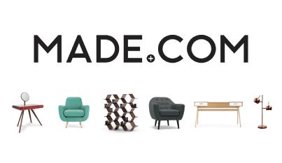 Made.com Emerging Talent Award