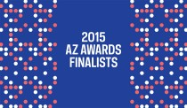 Meet the Finalists of the AZ Awards 2015