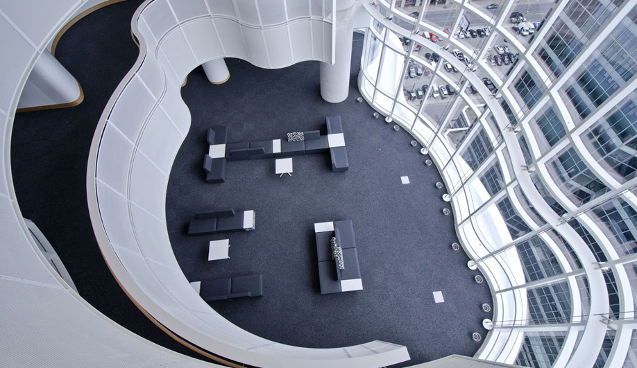 5 Architectural Gems to Visit During Doors Open Toronto & 5 Architectural Gems to Visit During Doors Open Toronto - Azure Magazine