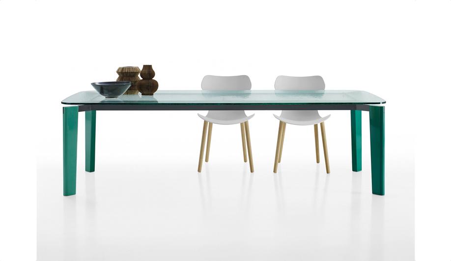 Azure BBItalia Oskar table