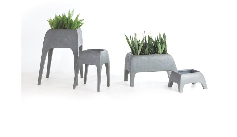 Azure Cobonpue outdoor accessories
