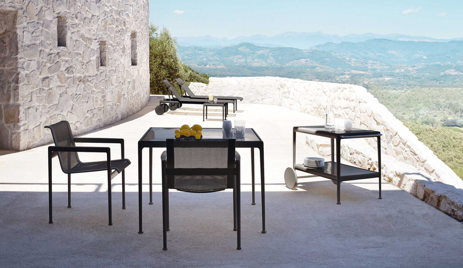 Azure Outdoor Furniture Knoll