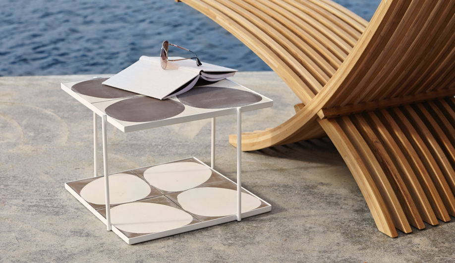 8 Chic Accessories and Lights for Patios and Balconies