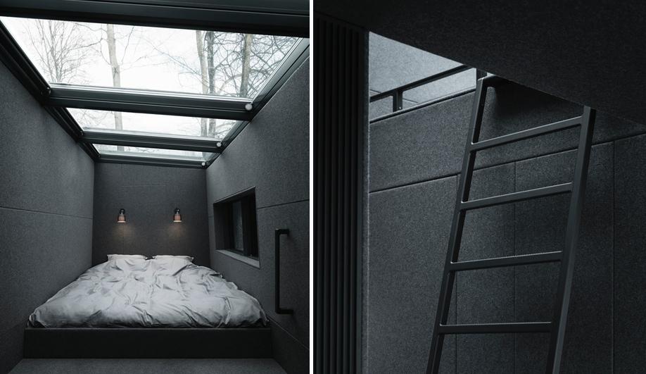 Vipp S Charming Getaway Shelter Azure Magazine