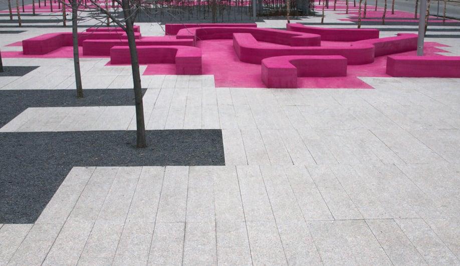 Azure AZ Awards Arch Landscape