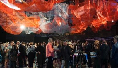 Scenes from the 2015 AZ Awards Gala