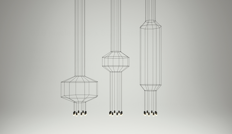 Azure AZ Awards Lighting
