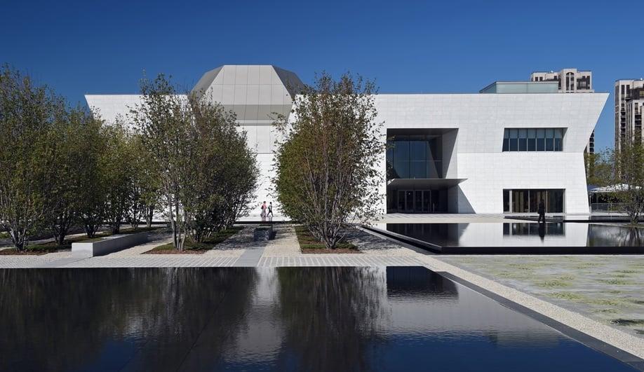 Azure Aga Khan Museum