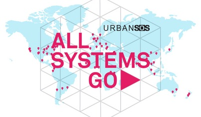 UrbanSOS: All Systems Go