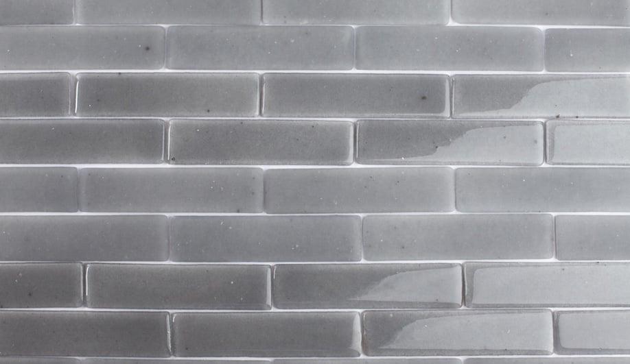 Azure CRT Tile