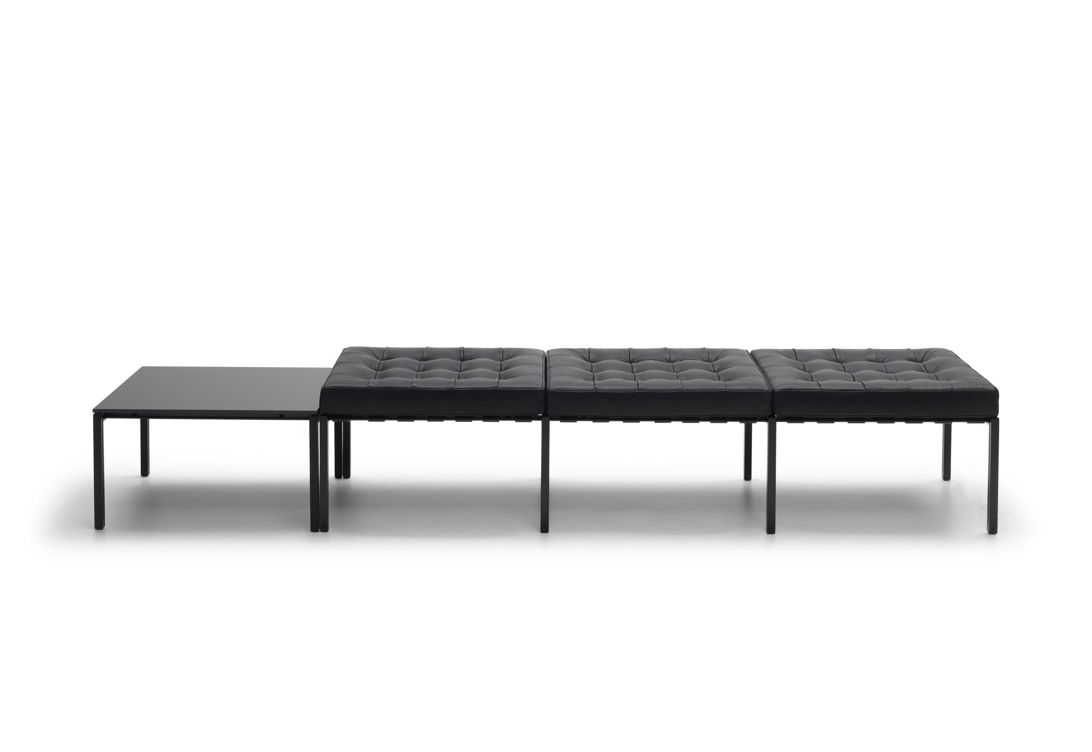 Azure De Sede KT-221 seating