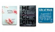 Designer Books: Material Alchemy, Mexico City, Life of Work