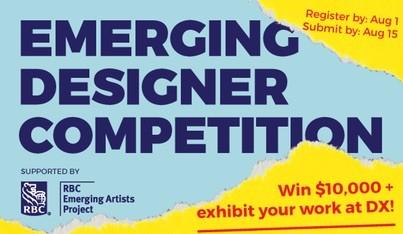Emerging Designer Competition