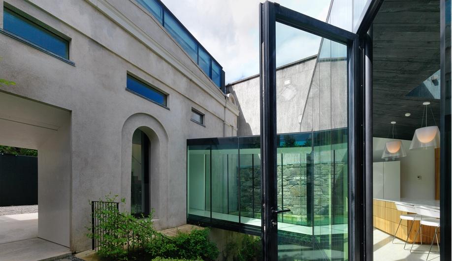Azure Flynn Mews House
