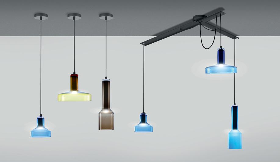 7 Splendid Lighting Pendants
