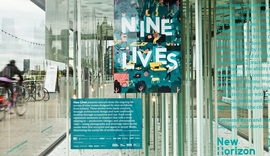 Azure-London-Festival-of-Archtecture-Nine-Lives