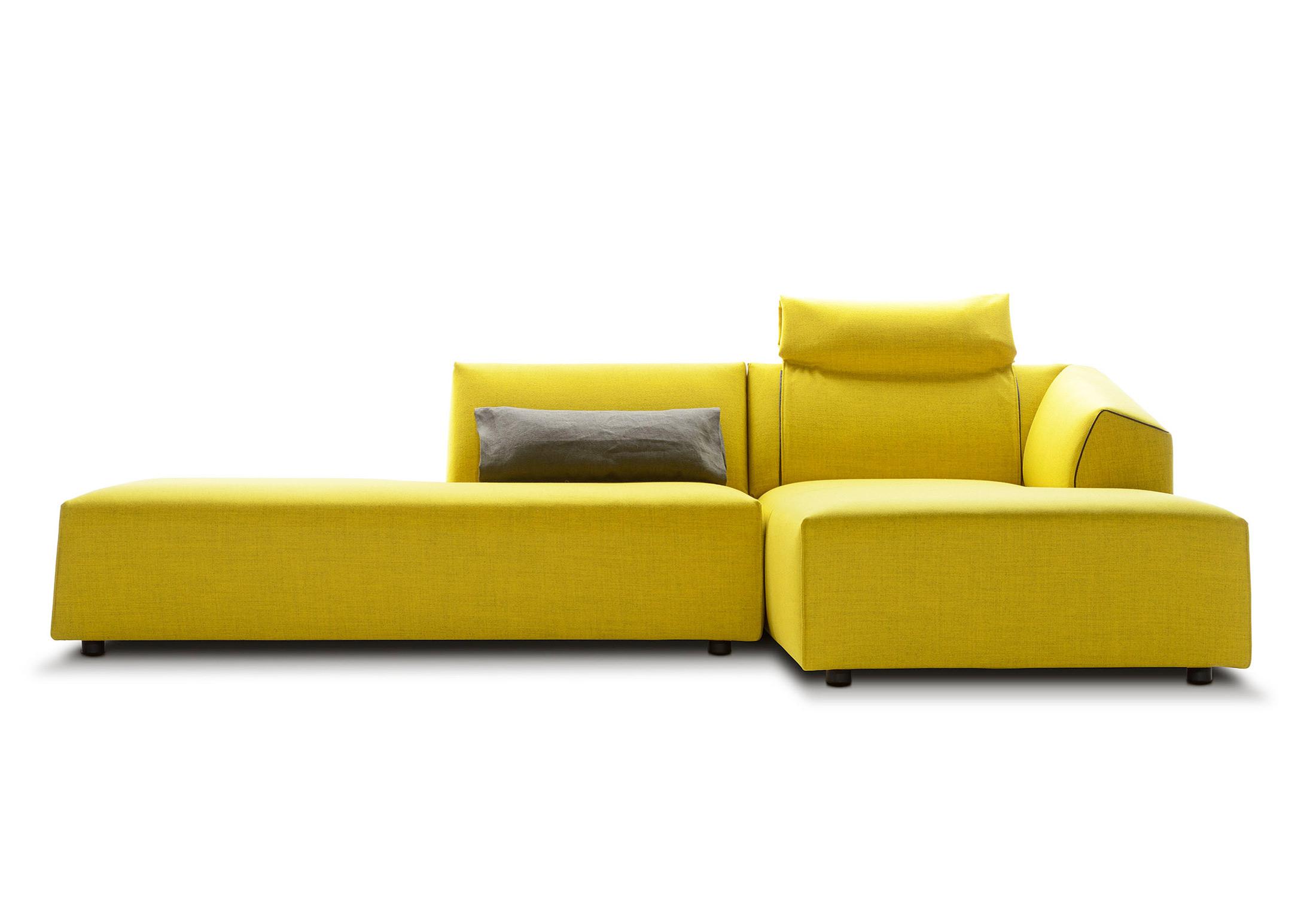 Azure MDF Italia Thea seating