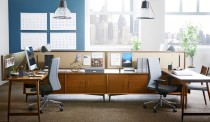 NeoCon 2015: Top 10 New Office Furnishings