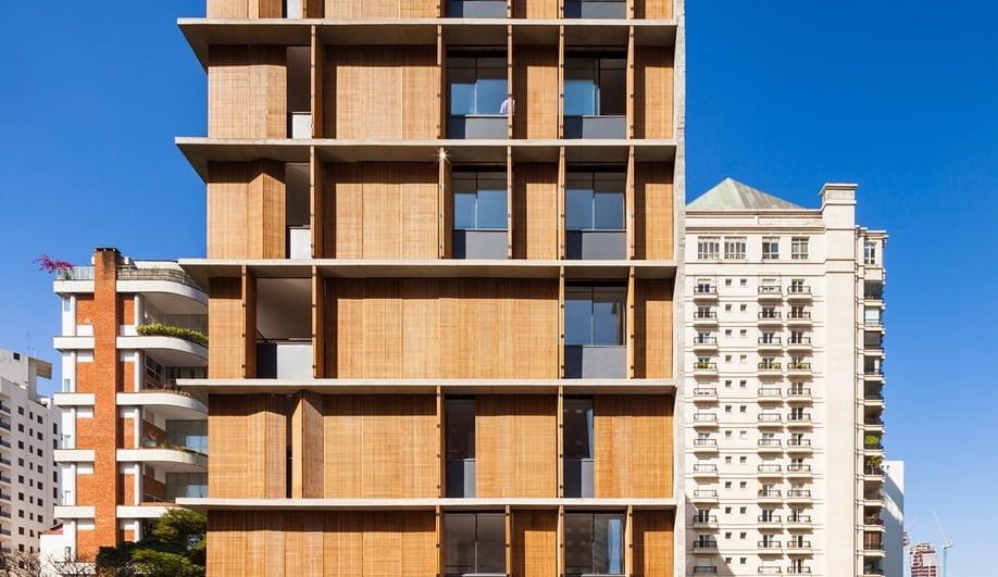 Azure Vertical Itaim Building