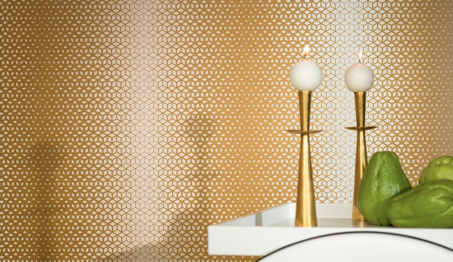 5 Tactile Wallcoverings
