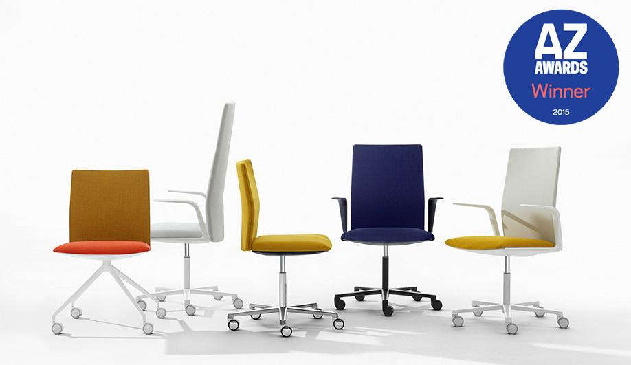 2015 AZ Awards Winner: Best Furniture Design