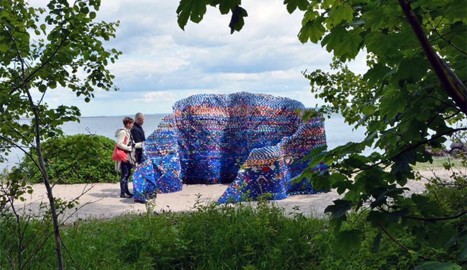 5 (More) Playful Installations –Off The Beaten Path