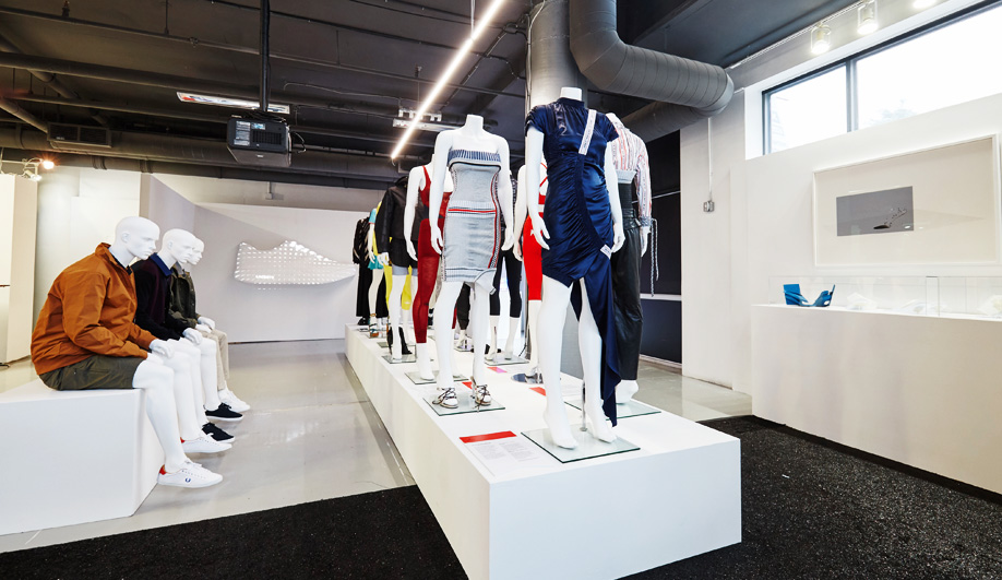 The World's Most Cutting-Edge Sportswear