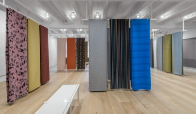 5 Gorgeous Textiles from NeoCon