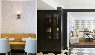 The Chic Hotel Experience in Paris