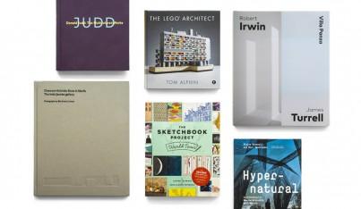 Summer Reading: 6 Books for Art Lovers
