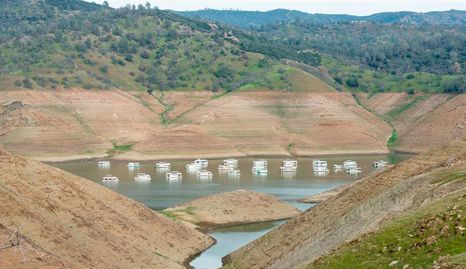What Can YOU Do About California's Drought?