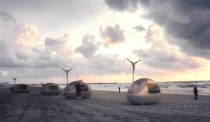 Ecocapsule Offers the Ultimate Off-Grid Getaway