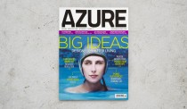 Out Now: Azure's Big Ideas Issue