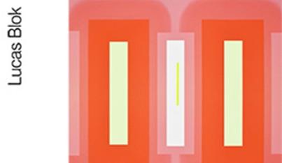 Lucas Blok at SPF:a Gallery