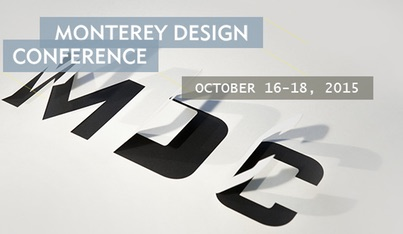 2015 Monterey Design Conference