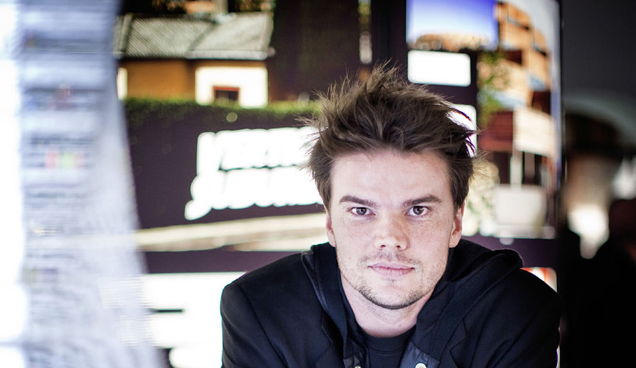 Bjarke Ingels' BIG Arrival in Toronto