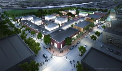 Spotlight on Design: Rogers Partners Architects + Urban Design