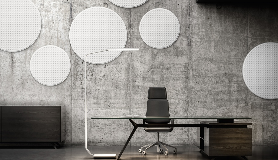 Rosso-acoustic PAD System