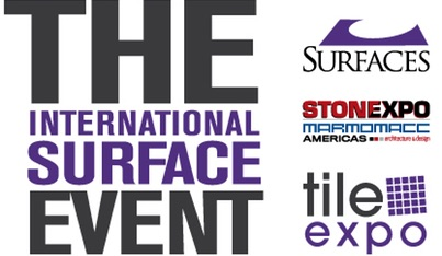 The International Surface Event 2016