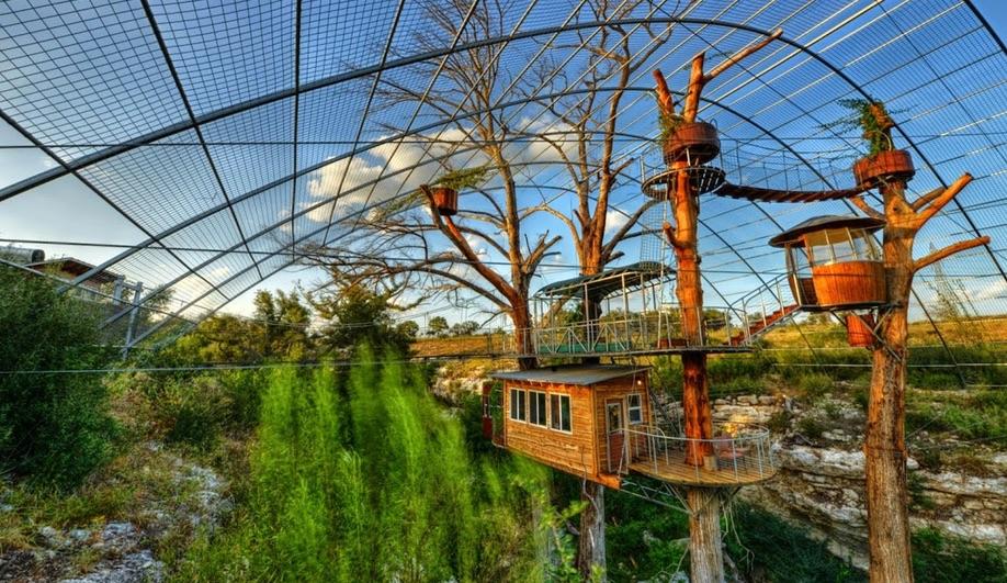 Azure-Treehouses-Artistree