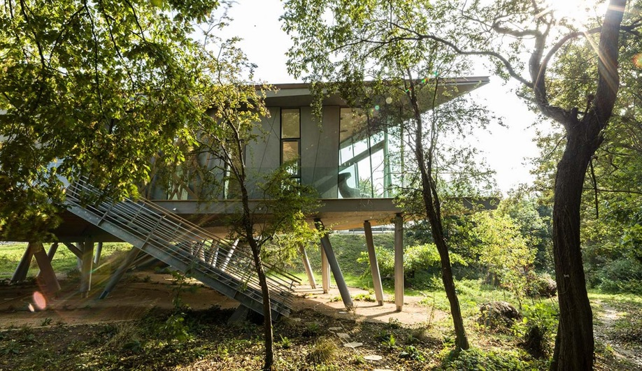 Azure-Treehouses-Maggies-Centre-Oxford-WilkinsonEyre