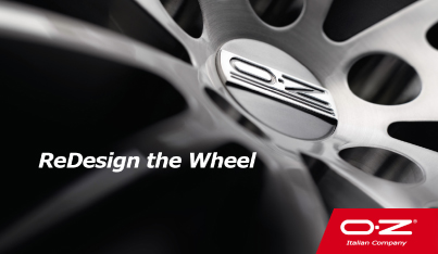 Redesign the Wheel